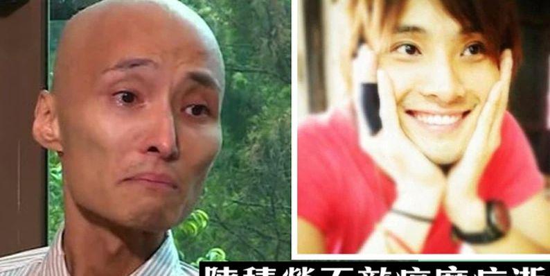 继吴孟达廖启智后,TVB又一知名男星去世,郭富城捐10万助他抗癌