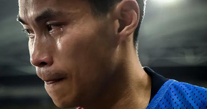 黄希扬:重庆队不能没了,欠薪让球员面临生存问题