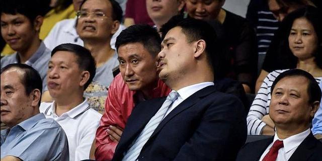 国际篮联重提13年在挑事?姚明重视亚洲杯,13岁胡明轩被杜锋选中