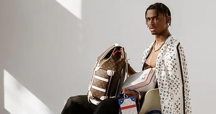 路易威登与NBA将发布合作的男装系列