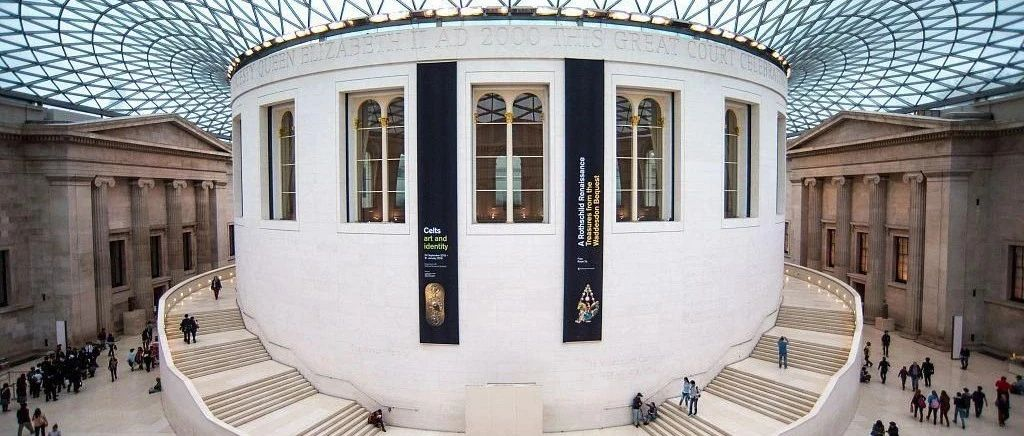 百元买到大英博物馆的艺术品,可能吗?