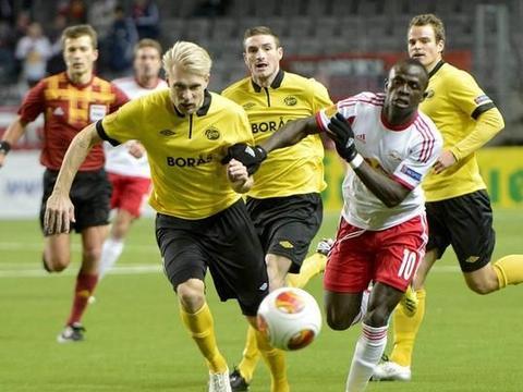 今日精选两场赛事分析:马尔默VS埃尔夫斯堡与奈梅亨VS罗达JC