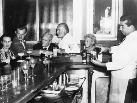 古巴成立119周年:从海明威的莫吉托到哈瓦那的鹅蛋青