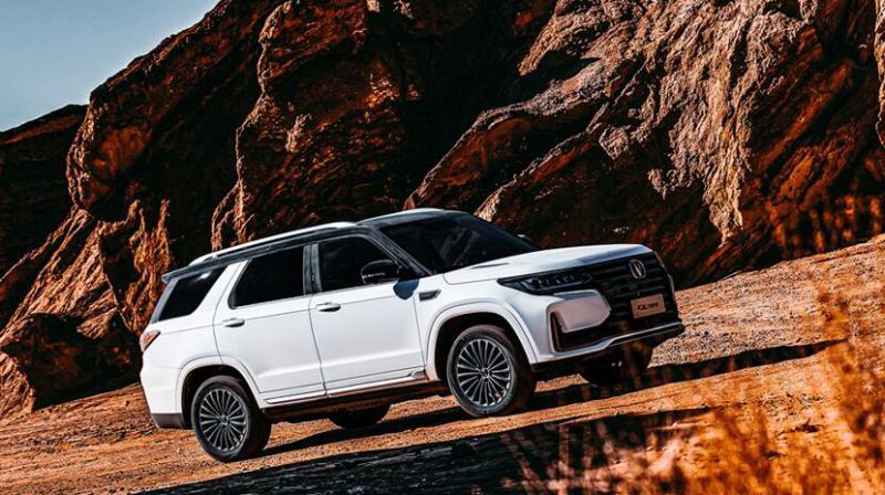 15万元以内的大空间SUV,不限品牌,有哪些值得推荐?
