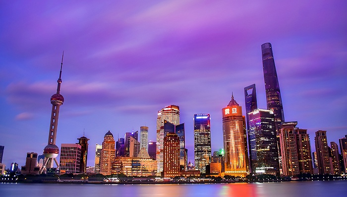"""上海第二届""""五五购物节""""半月成绩单:实现网络零售额616.9亿元、线下1210.5亿元"""