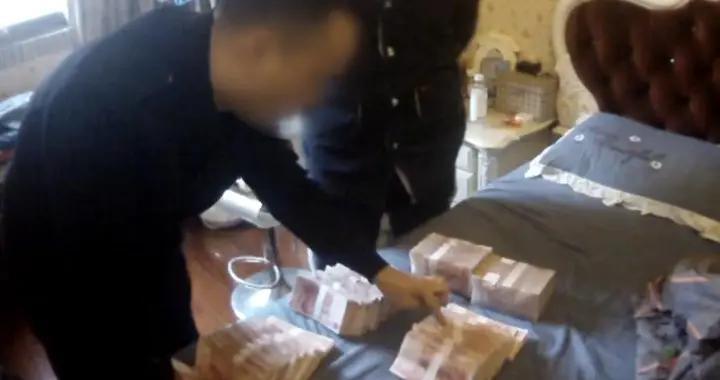 """八个月跨境""""洗钱""""转移赌资5000万!16名犯罪嫌疑人落网"""