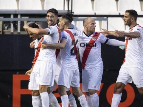 西乙最新战报 西班牙人马洛卡升西甲 巴列卡等5队争4名额只差3分