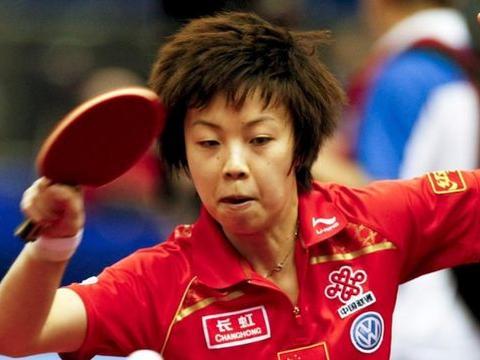 21世纪乒坛女王排名张怡宁是一姐平野美宇八妹 陈梦孙颖莎欲超越