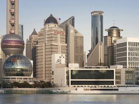 浦东美术馆今夏开幕,上海再添一座国际性文化地标