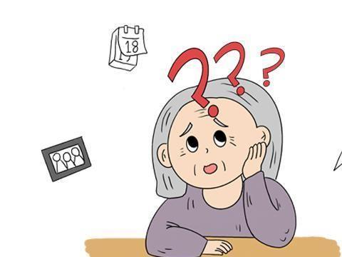 记忆力下降,如何区分是正常的衰老,还是早发性阿尔茨海默病?