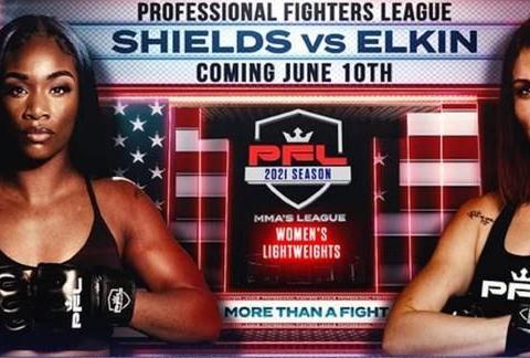 职业拳击女子三级别世界冠军跨界MMA!对手讥讽:15秒干掉你!