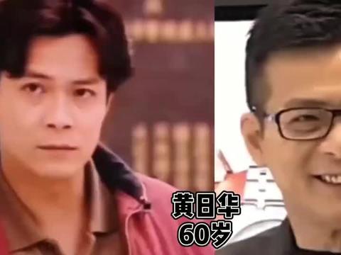 12位香港男演员今夕对比,吴岱融、尔冬升、张智霖、狄龙、姜大卫