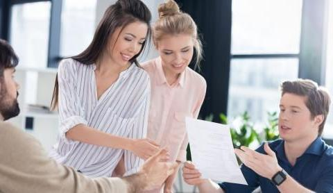 2021年平均工资发布,多数人又拖后腿,到底怎么理解工资总额?
