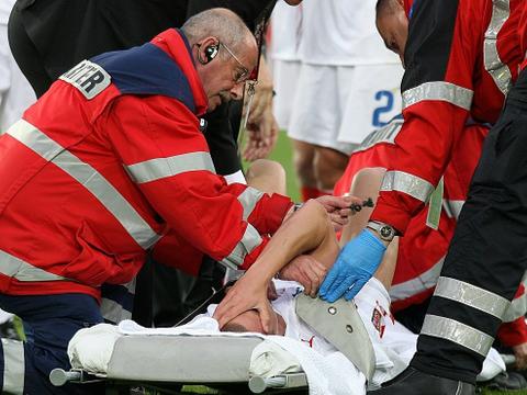 5月24日足球伤停 埃尔夫斯堡主力中卫伤缺 北雪平中锋伤愈复出