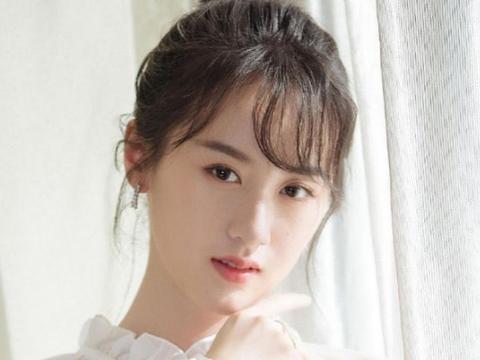 袁冰妍再出新古装剧,合作演员颜值高,男主是《镜·双城》里的他