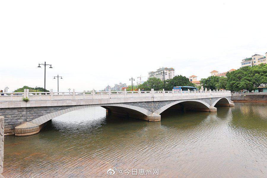 影像 惠州:百年西湖 风华依然
