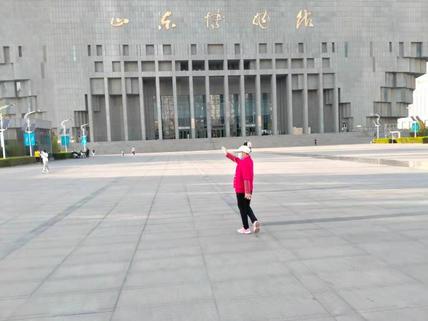 抗癌明星|刘连荣:患淋巴瘤14年,走路是抗癌良方