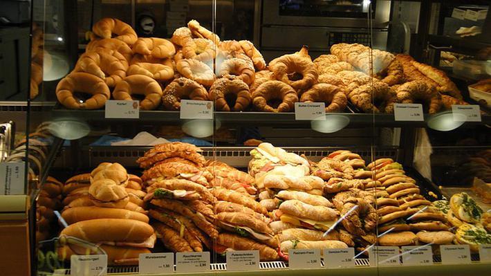 摸索新模式下的烘焙饼店创业——私房烘焙工作的萌芽