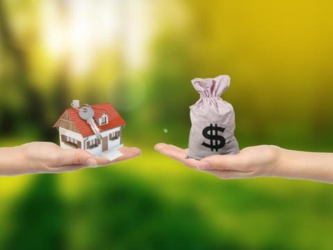 六爻算卦:这个房子买下来会不会破财?