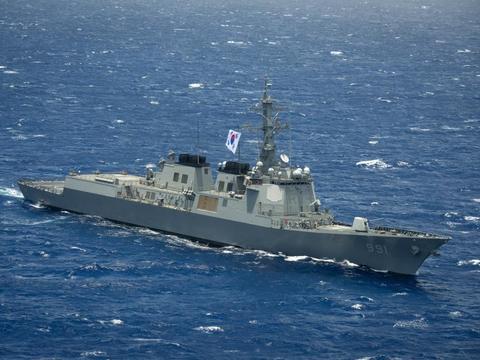 韩国为对标邻国,加快宙斯盾舰采购,欲求平起平坐!