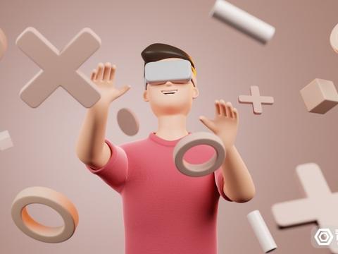 VR迭代新浪潮,开发者入场好时机