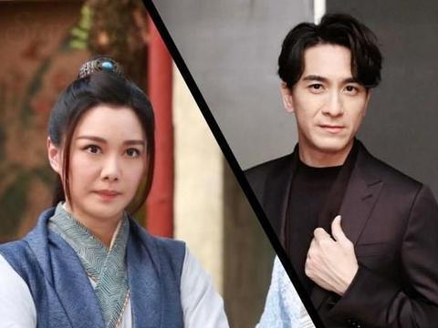 6月TVB新剧就看马国明和汤洛雯吧,这对情侣要霸占黄金剧档期啦!
