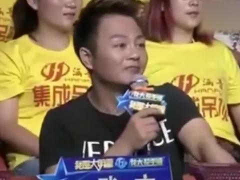 修鞋匠上台献唱,不料一开嗓直接秒杀大衣哥,姜桂成怀疑真实职业
