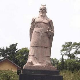诸葛亮的《隆中对》开拓进取有余却忽略了对孙权的防范
