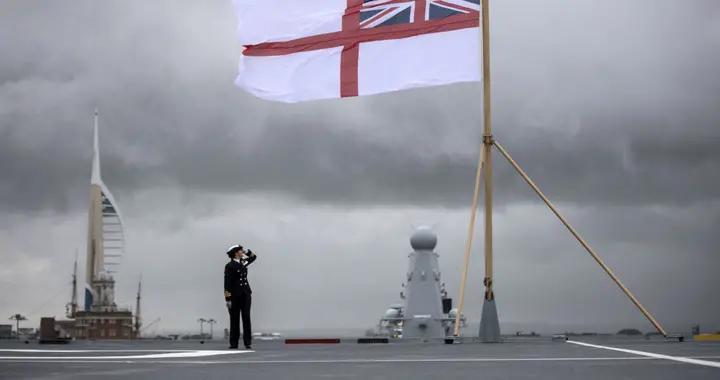英国海军:将任命史上首位女少将 负责监督训练福利及职业管理
