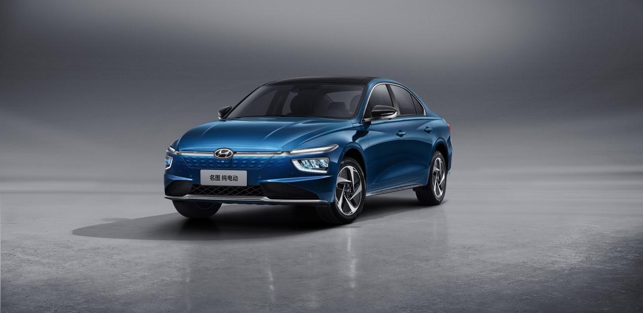 15-20万元最强天团 哪一款主流纯电轿车才更得你心意?