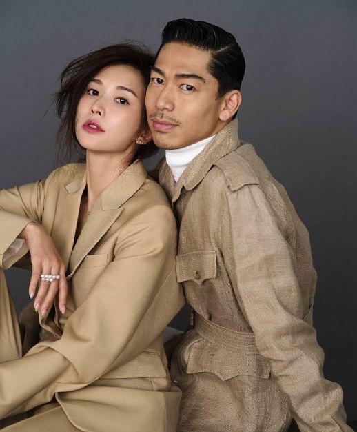 林志玲穿制服上日本综艺,日语流利似母语,难怪39岁老公肯娶她