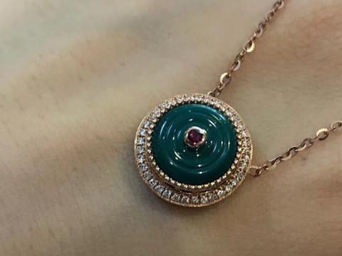 绿松石珠宝,凭什么让人爱了千年?