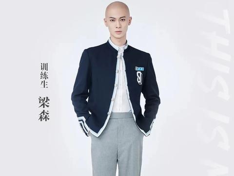 北京梦想青春音乐导师加盟《青春有你3》