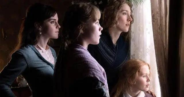 解读名著《小妇人》:对你动情的女人,才会主动要这几样东西