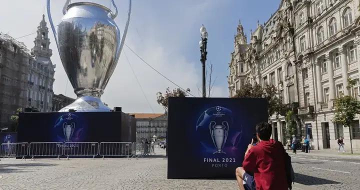 欧足联拟将欧冠半决赛和决赛同城举办 打造欧冠狂欢周