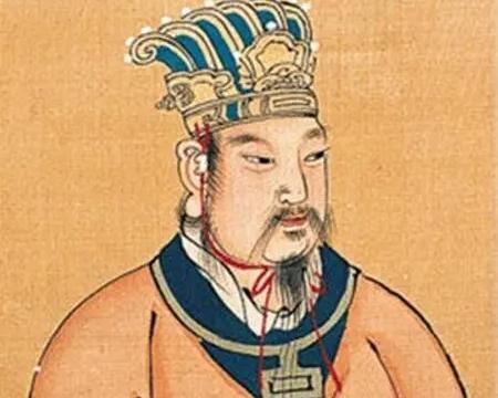 周武王驾崩,纣王儿子险些复国成功,西周命悬一线