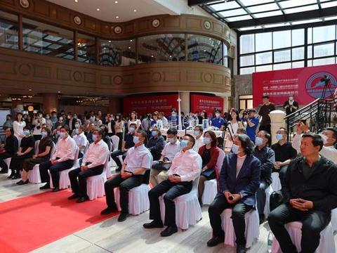 天津第二届公共艺术大展启幕,引领城市品质时代