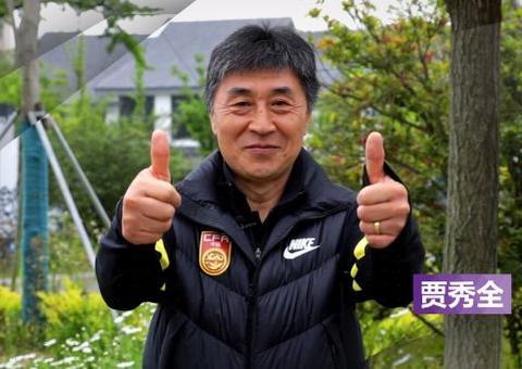 贾秀全王霜带领中国女足成员送出祝福,期望中国男足零封对手!