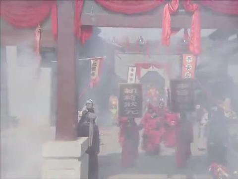 包青天49:陈世美中状元,秦香莲千里寻夫,被赶出驸马府