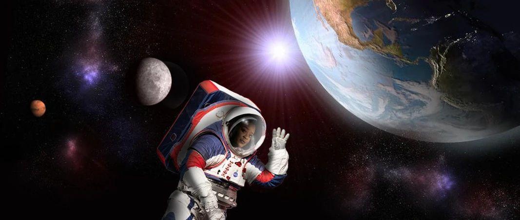 NASA一周新闻(2021.5.28)
