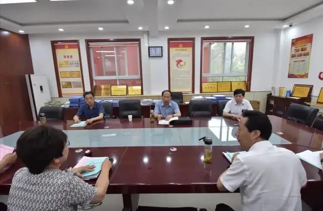 山东省济宁学院附属小学举办课堂研讨展示活动