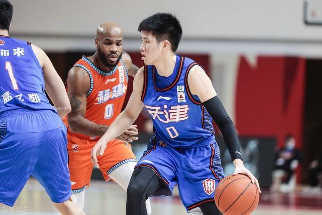 曝林庭谦已退出中国台北集训队 准备参加NBA训练营为选秀做冲刺
