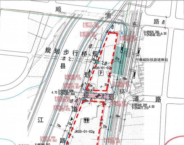 经过42轮,绿地和中交联袂拿下宁南新城流拍地块