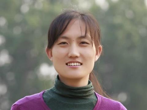 清华女博士石嫣,放弃高薪承包农场当农民,靠养猪1年赚了800万