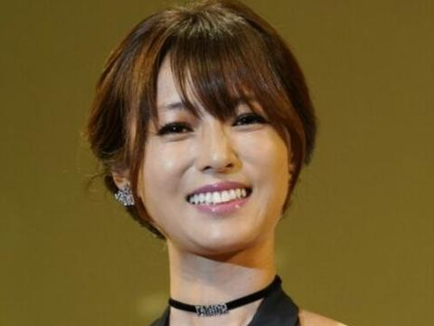 深田恭子暂停活动前仍坚持参加公益活动