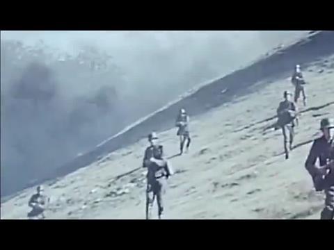 一部南斯拉夫二战片很多片段记忆犹新绝不容错过的经典