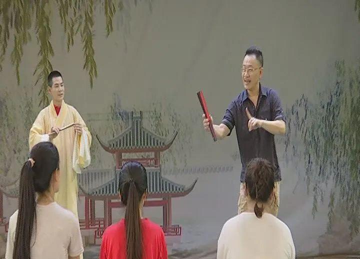 【印象潮阳】90后潮剧人孙桂涛:做坚定的文化传承人