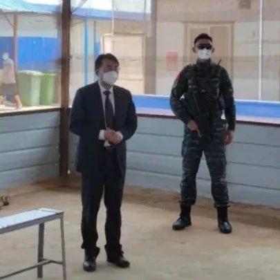 中国同胞在南苏丹不幸遇难,中使馆要求迅速缉拿凶手