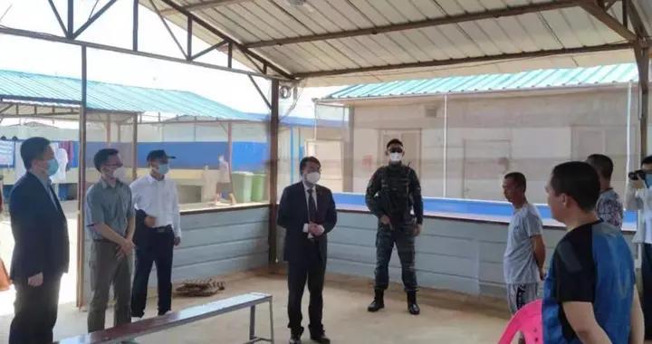 山东高速员工遭袭击遇难 中国使馆:要求南苏丹迅速行动缉拿凶手
