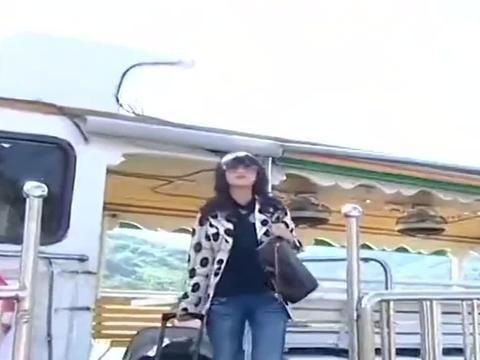 命中注定我爱你:陈欣怡华丽变身,妈妈都不敢认这是亲生的女儿吗